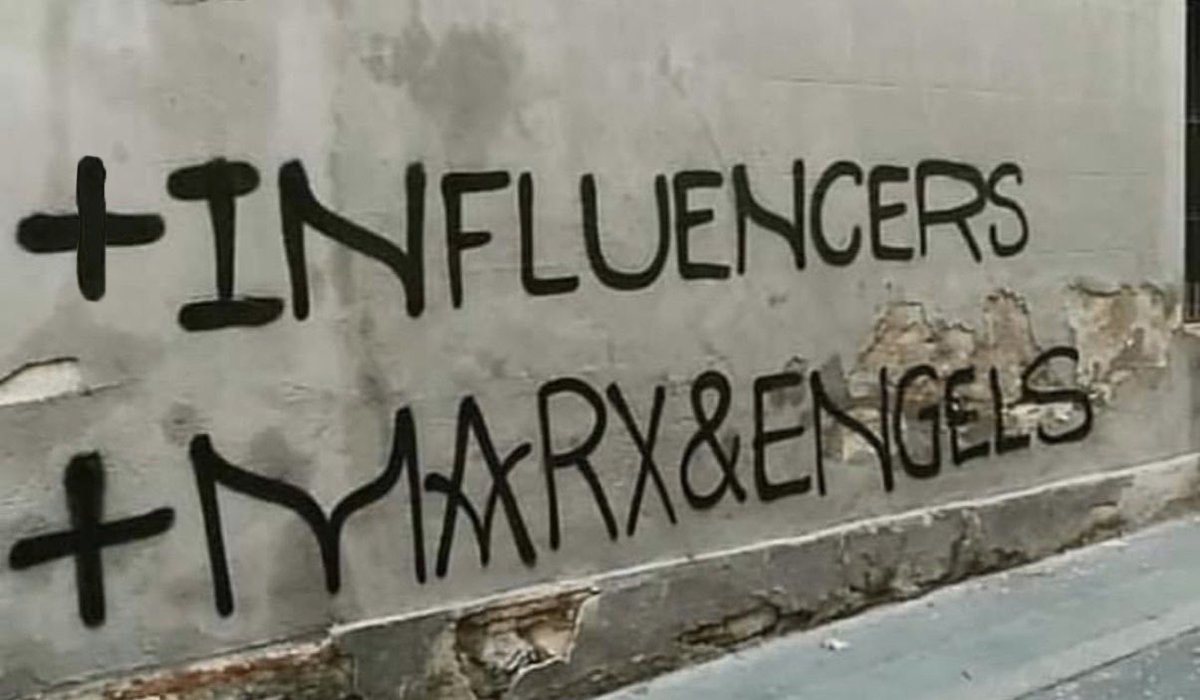 +Influencers